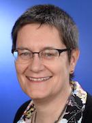Frau Gromann (Gro)